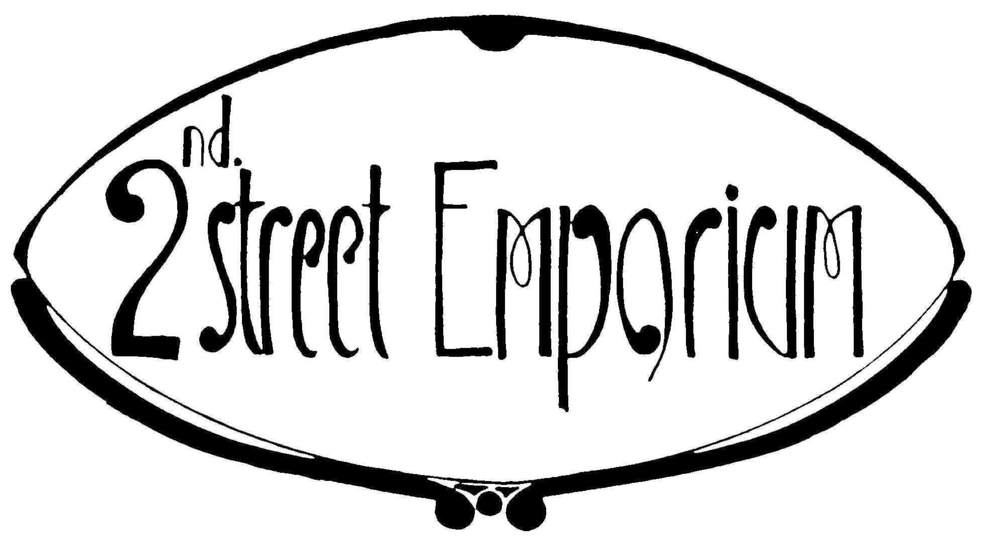 Second Street Emporium